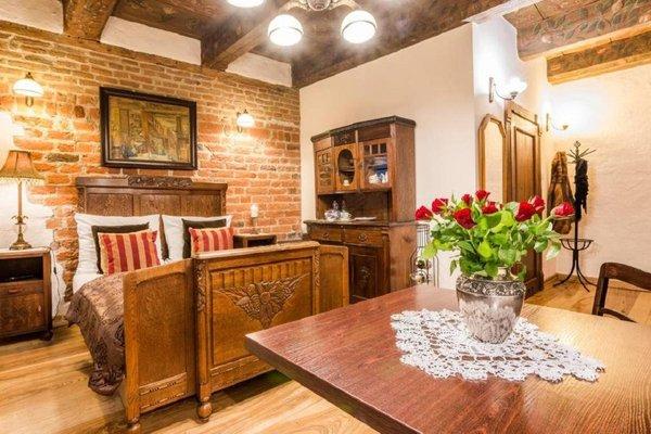 Apartamenty Molus - фото 2