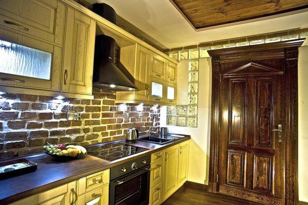Apartamenty Torun Strumykowa - фото 11