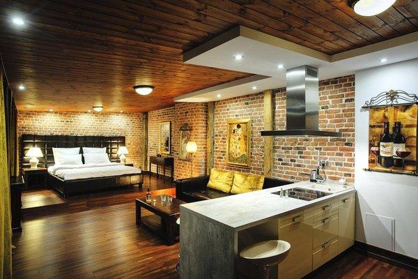 Apartamenty Torun Strumykowa - фото 17