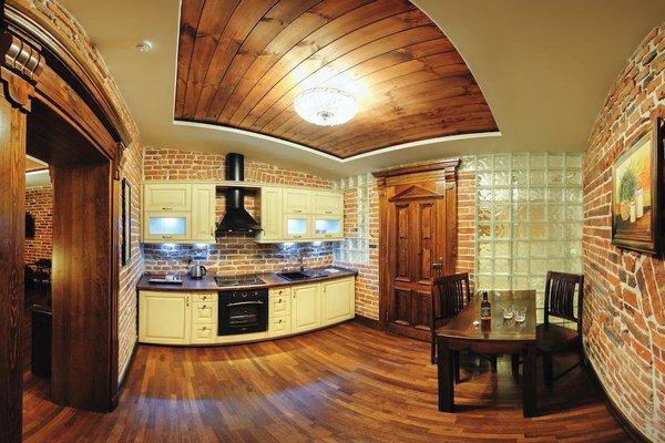 Apartamenty Torun Strumykowa - фото 18
