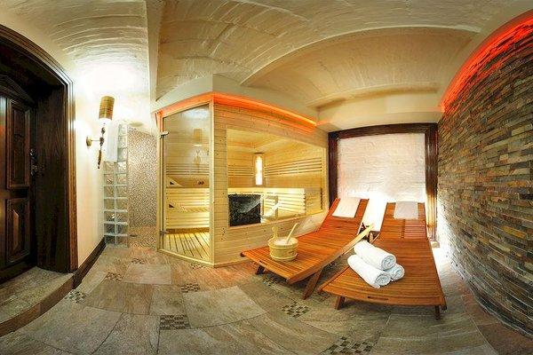 Apartamenty Torun Strumykowa - фото 19