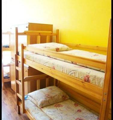 Hostel Orange Plus - фото 10