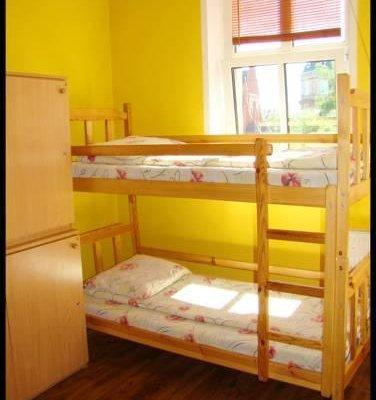 Hostel Orange Plus - фото 11