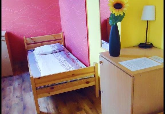 Hostel Orange Plus - фото 12