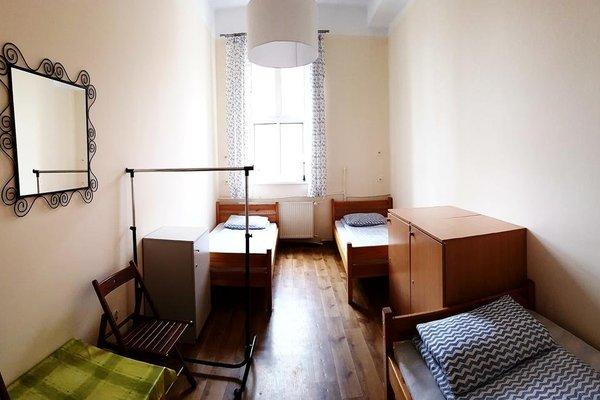 Hostel Orange Plus - фото 2
