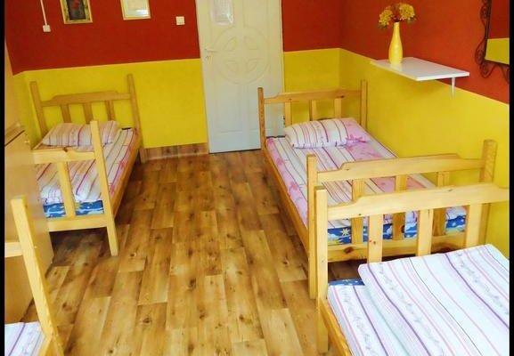 Hostel Orange Plus - фото 6