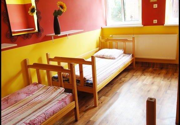 Hostel Orange Plus - фото 7