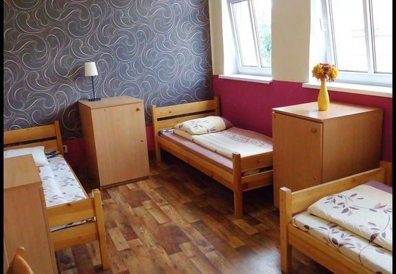 Hostel Orange Plus - фото 8
