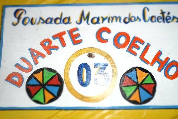 Pousada Marin dos Caetes - фото 5