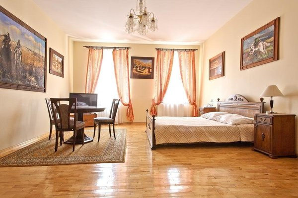 Hotel U Jana - фото 50