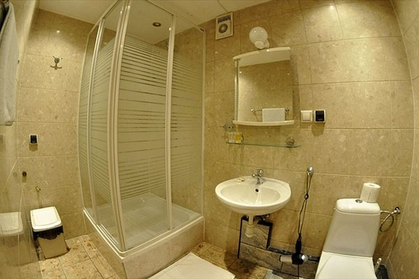 Hotel U Jana - фото 10