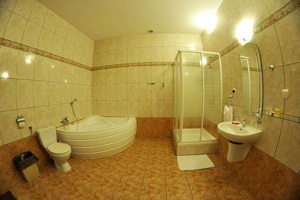 Hotel U Jana - фото 11