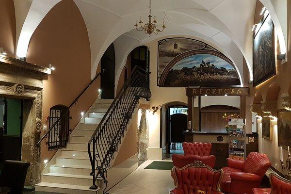 Hotel U Jana - фото 18
