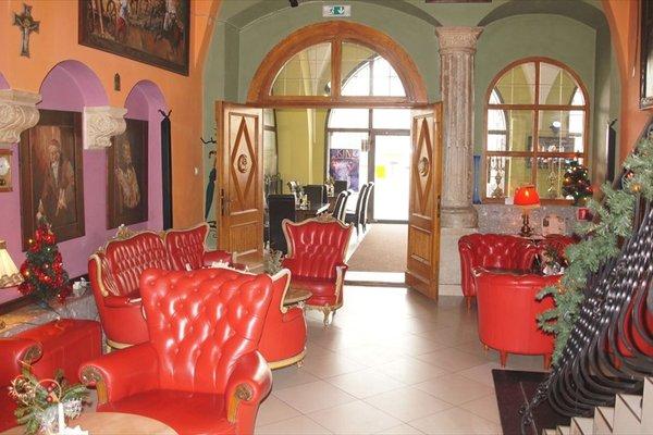 Hotel U Jana - фото 19