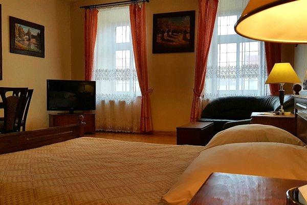 Hotel U Jana - фото 2