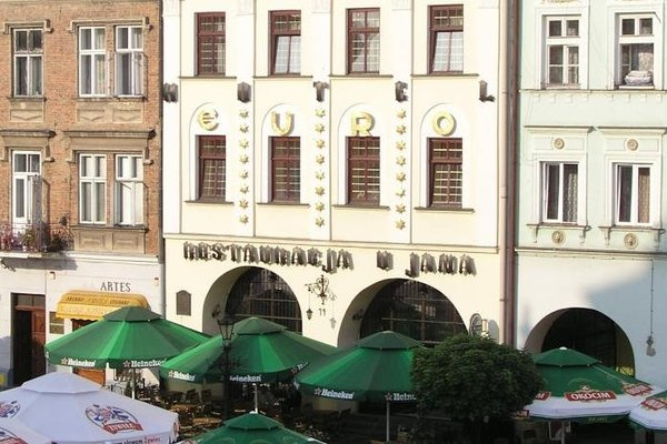 Hotel U Jana - фото 21