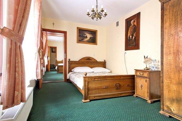 Hotel U Jana - фото 3