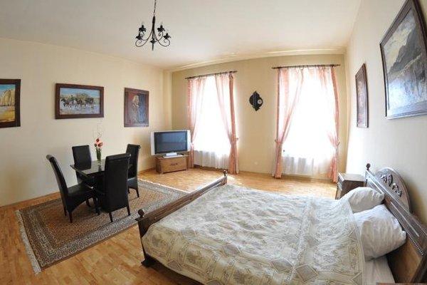 Hotel U Jana - фото 6