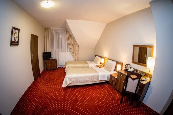 Hotel Kantoria - фото 1