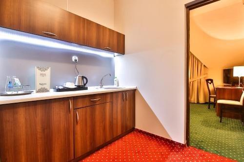 Hotel Kantoria - фото 12