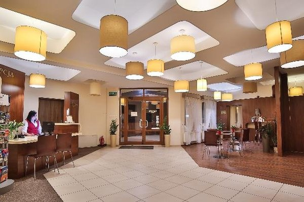 Hotel Kantoria - фото 14