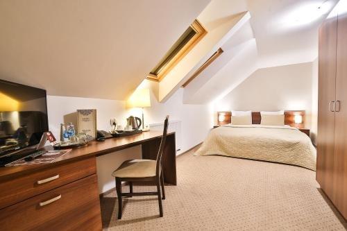 Hotel Kantoria - фото 16