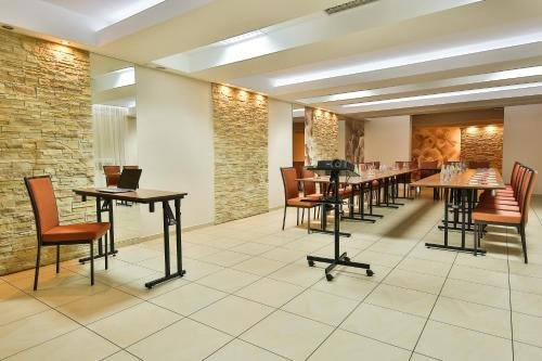 Hotel Kantoria - фото 17