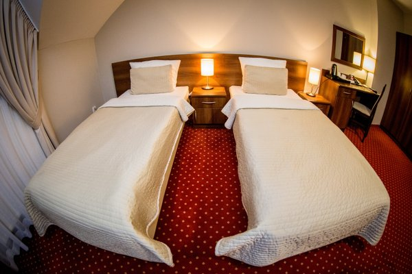 Hotel Kantoria - фото 2