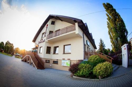 Hotel Kantoria - фото 22