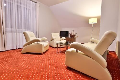 Hotel Kantoria - фото 6