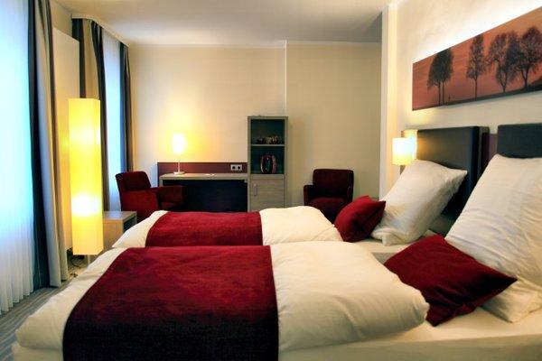 Krone, Zur Hotel-Gasthaus, Бонн