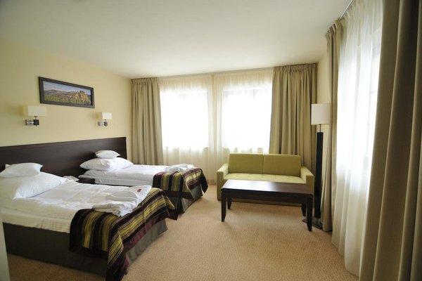 Hotel Krysztal Conference & Spa - фото 50