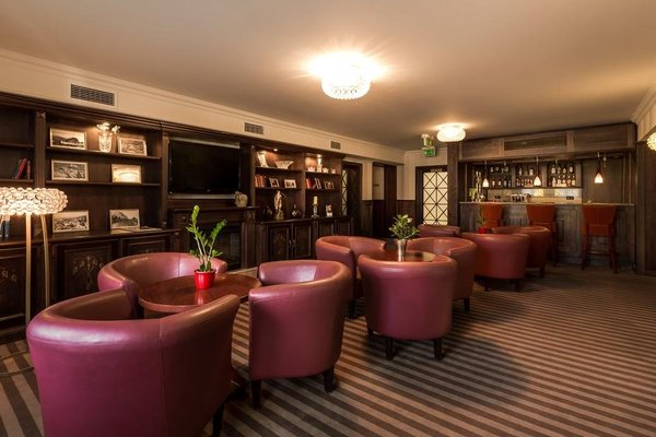 Hotel Krysztal Conference & Spa - фото 11