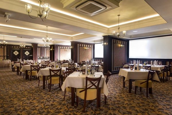 Hotel Krysztal Conference & Spa - фото 12