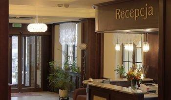 Hotel Krysztal Conference & Spa - фото 15