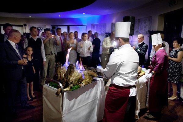 Hotel Krysztal Conference & Spa - фото 16