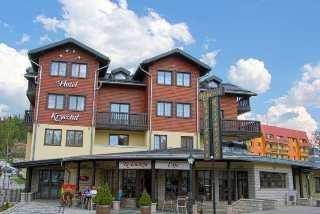 Hotel Krysztal Conference & Spa - фото 20