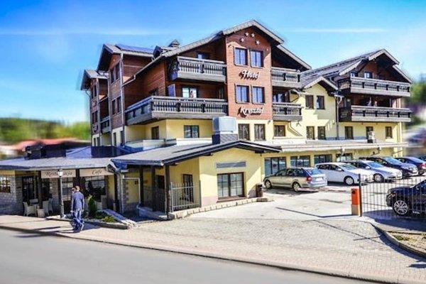 Hotel Krysztal Conference & Spa - фото 21