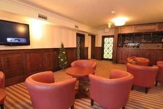 Hotel Krysztal Conference & Spa - фото 5
