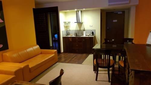 Apartamenty Lola - фото 10