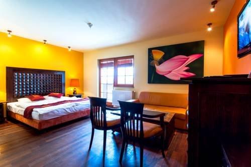 Apartamenty Lola - фото 4