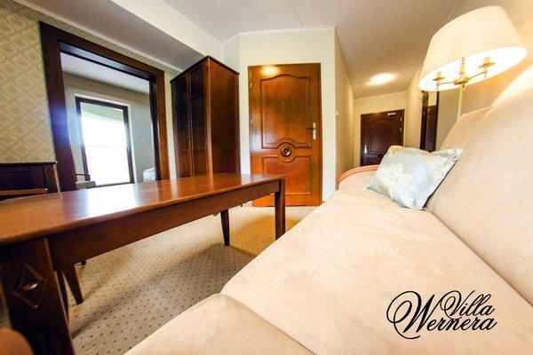 Villa Wernera Hotel & Spa - фото 1