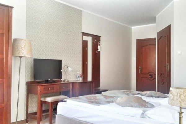 Villa Wernera Hotel & Spa - фото 2