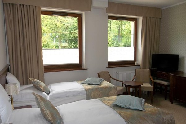Villa Wernera Hotel & Spa - фото 3