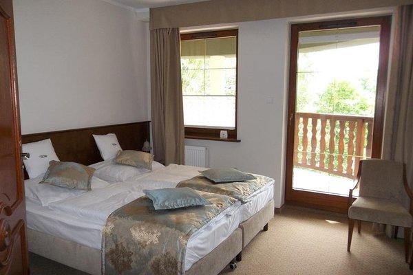 Villa Wernera Hotel & Spa - фото 6