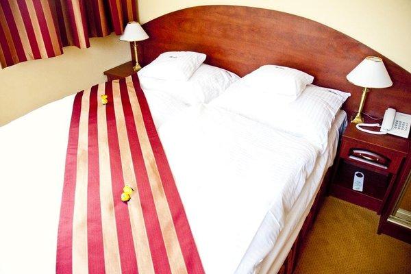 Villa Wernera Hotel & Spa - фото 8