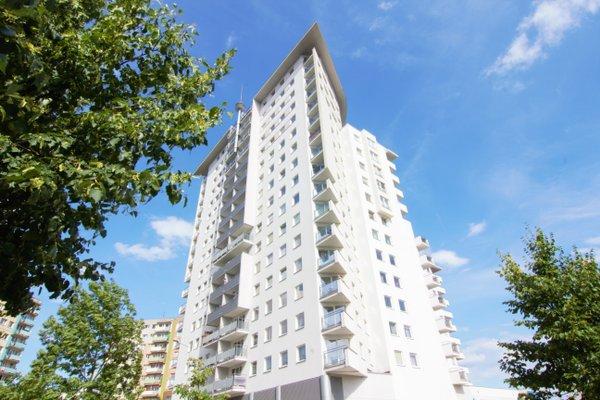 High Tower Apartamenty Szczecin - фото 21