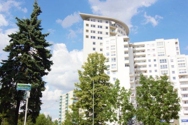 High Tower Apartamenty Szczecin - фото 22