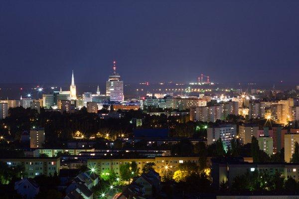 High Tower Apartamenty Szczecin - фото 23