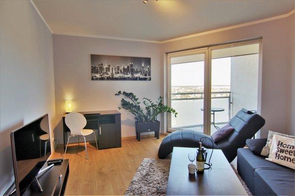 High Tower Apartamenty Szczecin - фото 7
